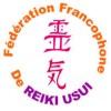 FFRU - fédération francophone de reiki usui